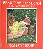 Beauty and the Beast, and Other Tales, Walter Crane, 0870993038