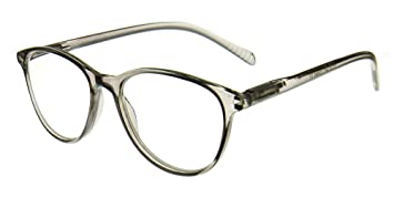 40c217e2bde Aloha Eyewear Tek Spex 8001 Women s Dual-Focus Progressive No-Line Reading  Glasses (