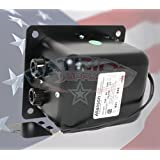 Allanson 421-659 Replacement Ignition Transformer For Cleaver Brooks and Industrial Combustion