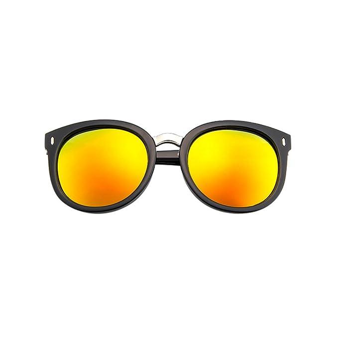 UKLoving Gafas de sol hombre polarizadas UV400 2019 - Gafas ...