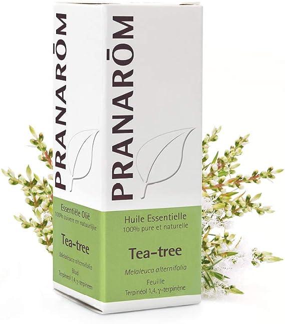 Aceite 100% natural árbol del té