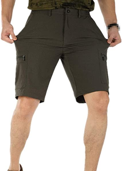 Escalada deportes al aire libre de la bici pantalones cortos ...