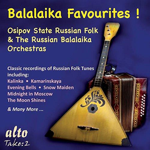 - - Balalaika Favorites! - Zortam Music