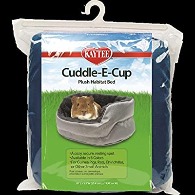 Kaytee Super Sleeper Cuddle-E-Cup by Kaytee
