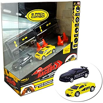 as seen on tv rc pocket racers remote. Black Bedroom Furniture Sets. Home Design Ideas