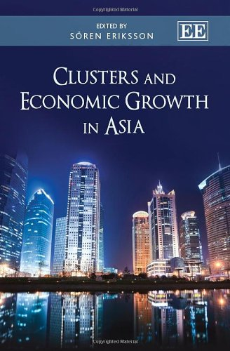 Clusters and Economic Growth in Asia