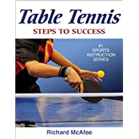 Table Tennis: Step to Success (Steps to Success)