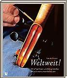 Weltweit!: Wie Sachsen und Vogtländer Musikinstrumente bauen