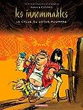 """Afficher """"Les innommables Le cycle du Lotus pourpre"""""""