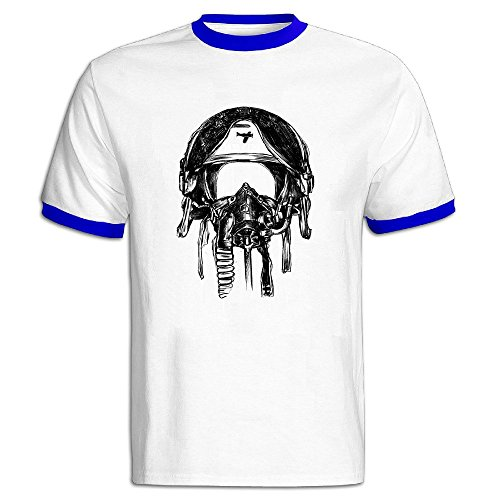 - AWSY Men's 1939-1945 Baseball T Shirt RoyalBlue