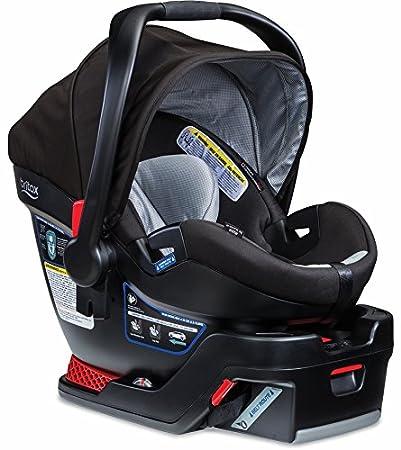 Britax B Safe 35 Elite Infant Car Seat Prescott