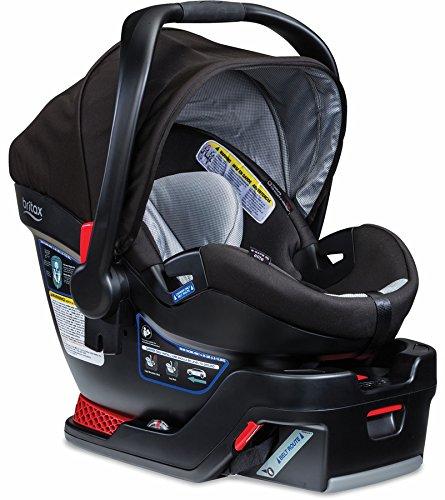 Britax B-Safe 35 Elite Infant Car Seat, Prescott