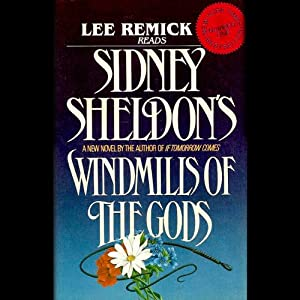 Windmills of the Gods Audiobook
