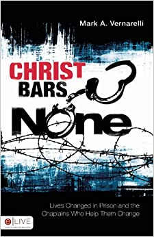 Book Christ Bars None