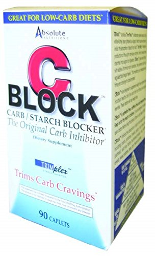 Absolute Nutrition C Block by Nutrition 21 (Image #2)