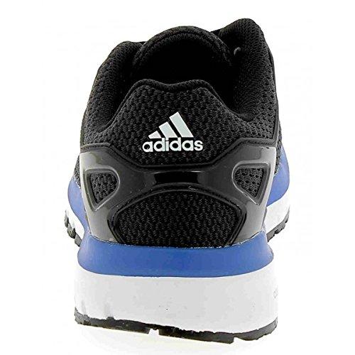 Adidas Energy Cloud WTC m–Chaussures de sport pour homme, noir–(negbas/Ftwbla/bleu) 48