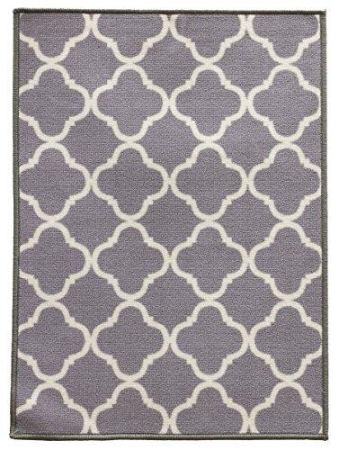 SHIGR2635 Shitake Decorative Floor Mat, 26