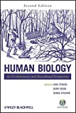 img - for Human Biology: An Evolutionary and Biocultural Perspective book / textbook / text book