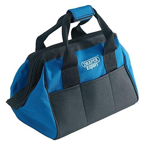 Draper Expert 87358 Heavy-Duty Small Tool Bag - Draper Expert Display
