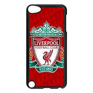 Liverpool Logo Ipod Touch 5 Case Black 218y-018918