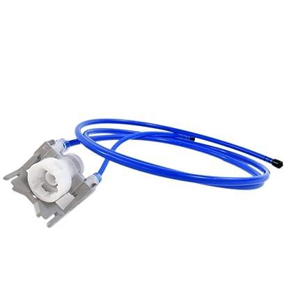 Amazon com: Lg AKN72949003 Refrigerator Water Filter Head Assembly
