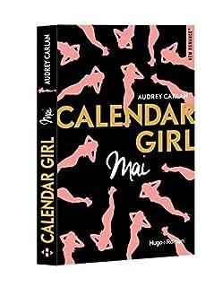 Calendar girl 05 : Mai