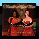 Vivaldi a Due Voce by Isola Jones & Eileen Mager (2011-01-17)
