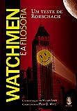 capa de Watchmem e a Filosofia