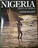 img - for Nigeria: Giant of Africa book / textbook / text book