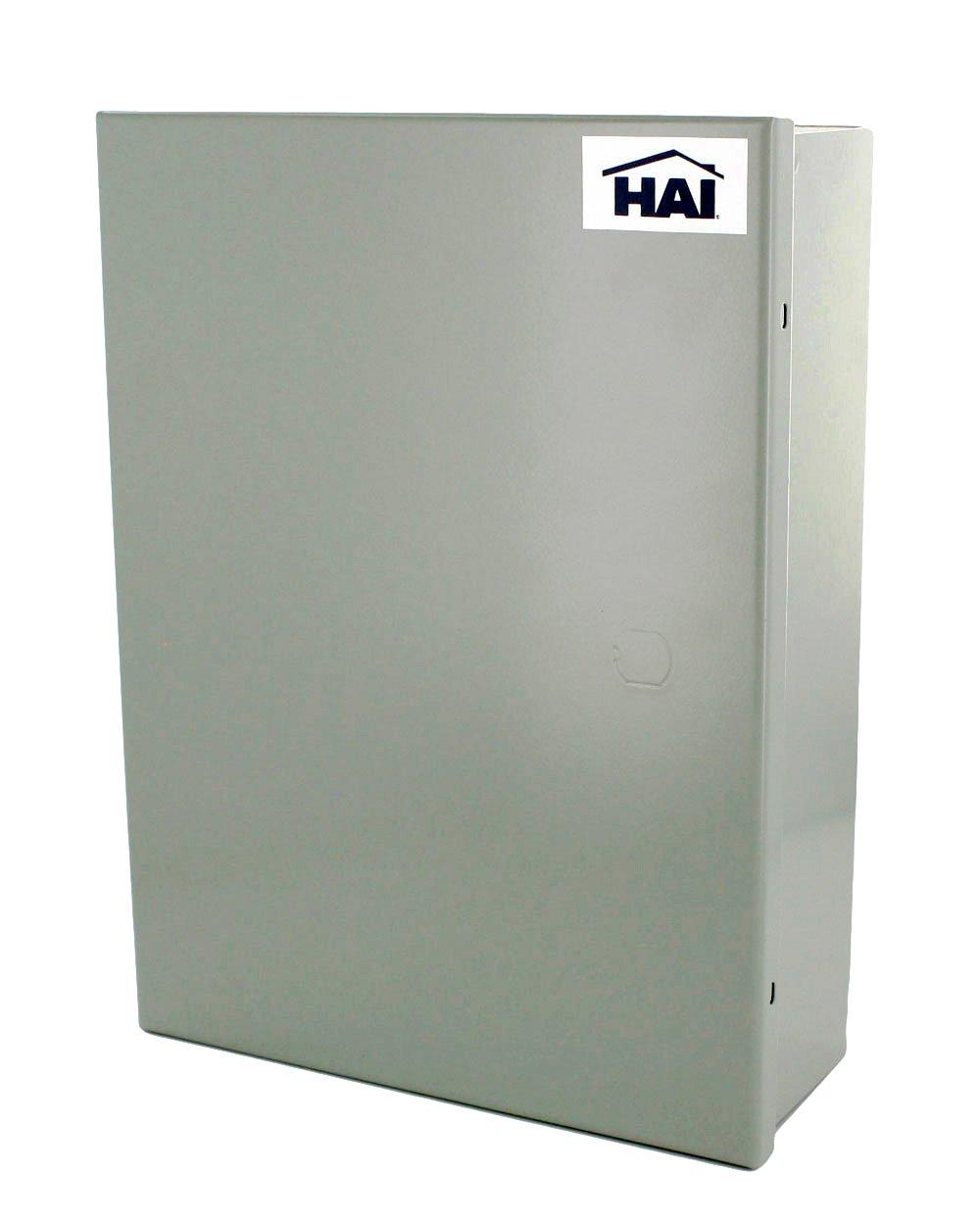 Leviton 83A00-1 Power Hub in Enclosure