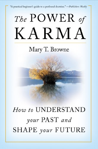 The power of karma how to understand your past and shape your the power of karma how to understand your past and shape your future by fandeluxe Image collections
