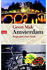 Amsterdam Paperback