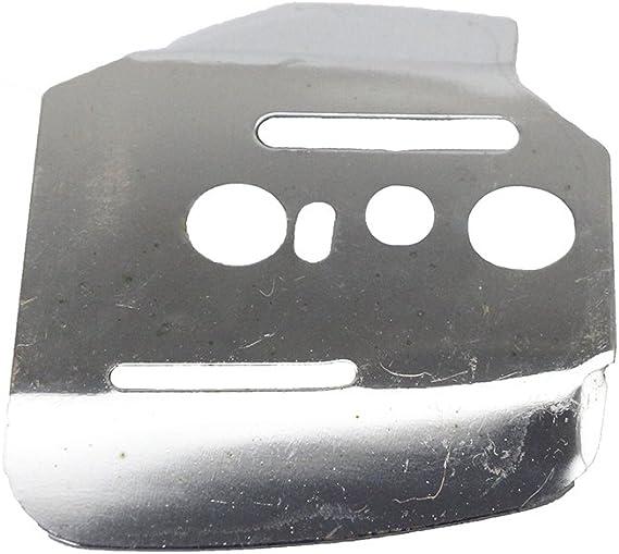Used OEM Stihl MS460 inner guide plate