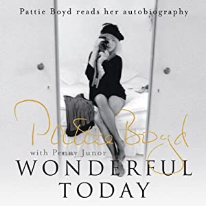 Wonderful Today Audiobook