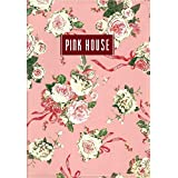 PINK HOUSE DIARY BOOK 2020 ピンクハウス オールカラー手帳 2020年版