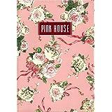 2019 PINK HOUSE DIARY BOOK 2020 オールカラー手帳 2020年版