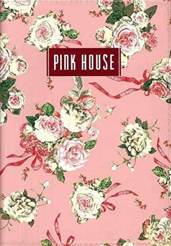 PINK HOUSE 手帳 2020 画像 A