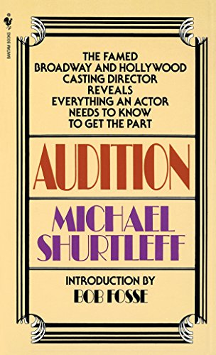 Pdf Arts Audition