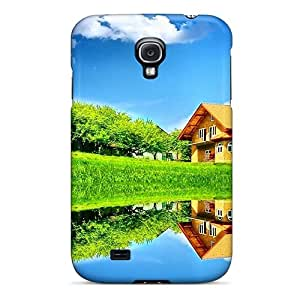 Cases Covers For Galaxy S4/ Awesome Phone Cases,funny Gifts