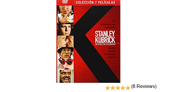 Pack Stanley Kubrick [DVD]: Amazon.es: Adam Baldwin, Danny Lloyd ...