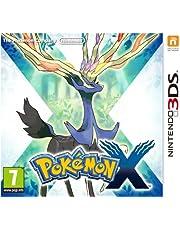 Pokémon X - Nintendo 3DS