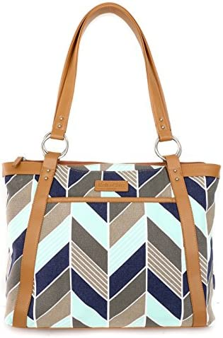 Kailo Chic Casual Laptop Tote