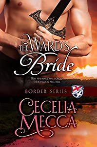 The Ward's Bride by Cecelia Mecca ebook deal