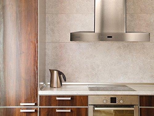 CAVALIERE SV218Z-30 Wall Mounted Stainless Steel Kitchen Range Hood 900 CFM by CAVALIERE (Image #1)
