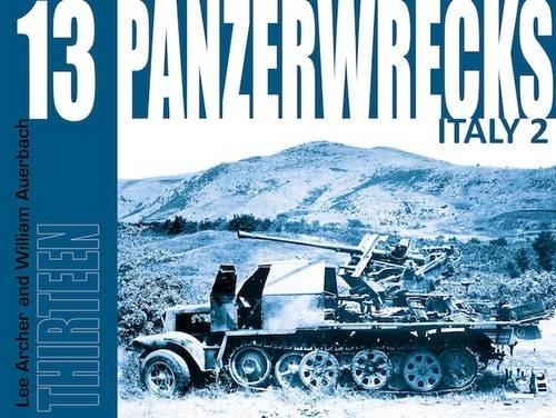 Download Panzerwrecks 13: Italy 2 ebook
