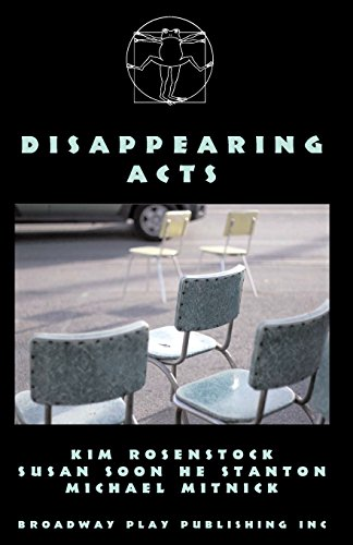 Disappearing acts dating