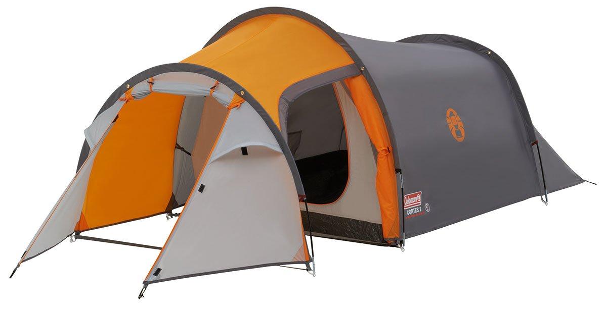 sc 1 st  Amazon UK & Coleman Cortes Tunnel Tent: Amazon.co.uk: Sports u0026 Outdoors
