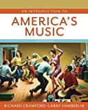 An Introduction to America's Music, Crawford, Richard and Hamberlin, Larry, 0393935310