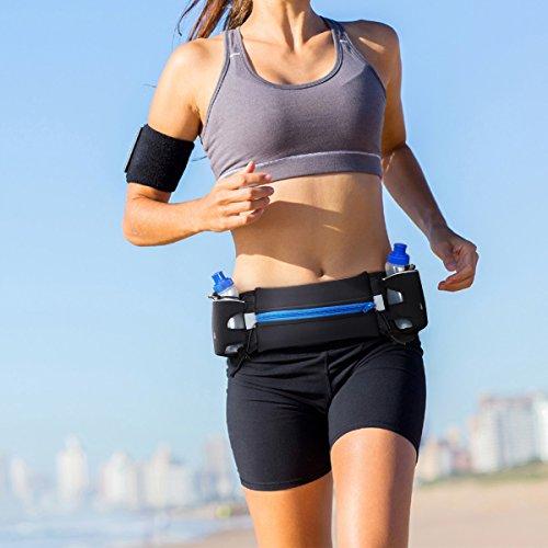 Fleck Hydration Running BPA Free Leak Proof