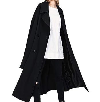 (ニカ) メンズ チェスターコート 秋 冬 柔らかい ロングアウター ファッション シンプル ハンサム ロングコート ゆったり 大きいサイズ 韓国風 オーバーコート お洒落